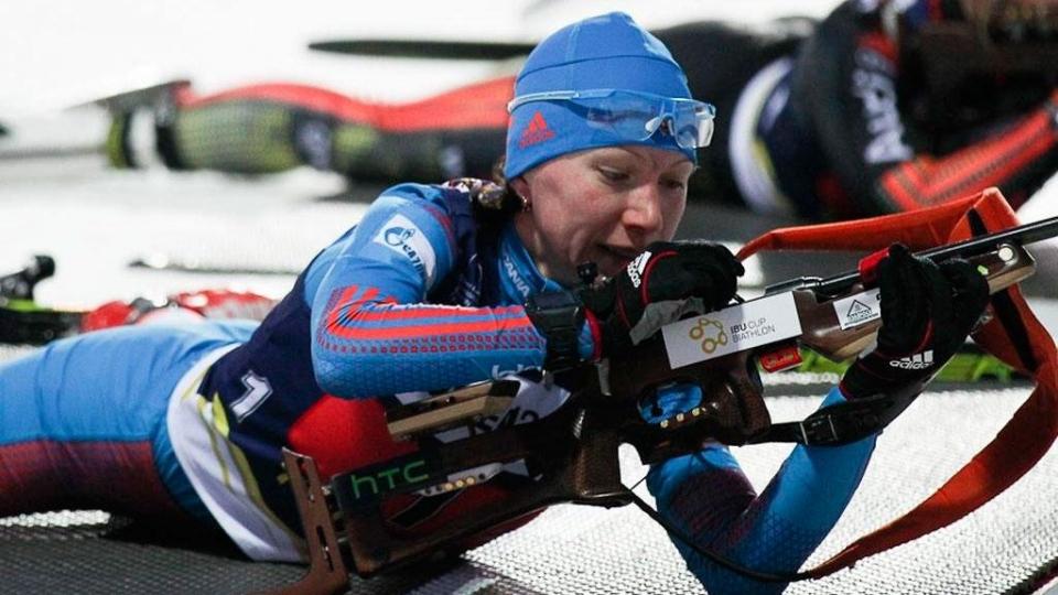 Хойниш выиграла золото в спринте на этапе Кубка IBU, Загоруйко вошла в топ-6