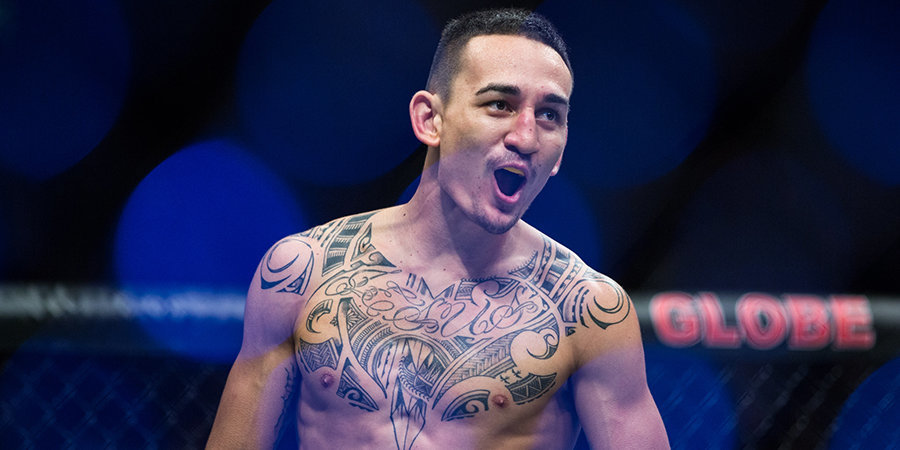 «Он настоящий мужик. Не могу больше ждать». Чемпион UFC бросил вызов Нурмагомедову