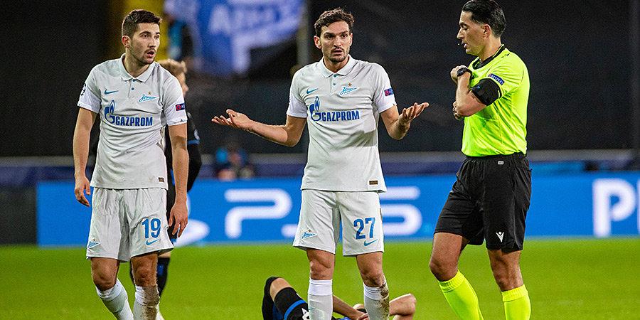 Магомед Оздоев: «Российский футболист на европейском рынке — легионер. В том числе поэтому у наших в Европе и не получается»