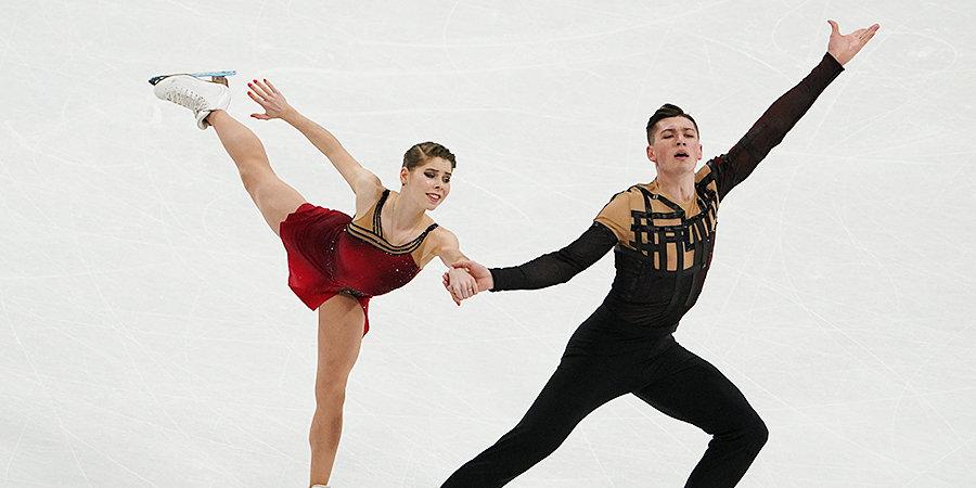 «Незабываемое ощущение». Мишина и Галлямов поделились эмоциями от командного чемпионата мира