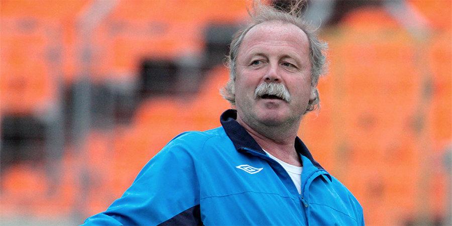 Советский и белорусский футболист Юрий Пудышев скончался на 68-м году жизни