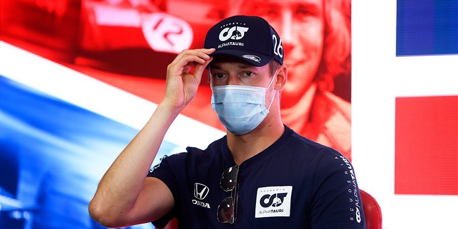 Николай Марценко: «У Стролла есть шансы на победу, Квят может набрать очки»