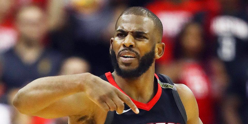 Стивен Эй Смит: «Пол не желает становиться игроком «Лейкерс»