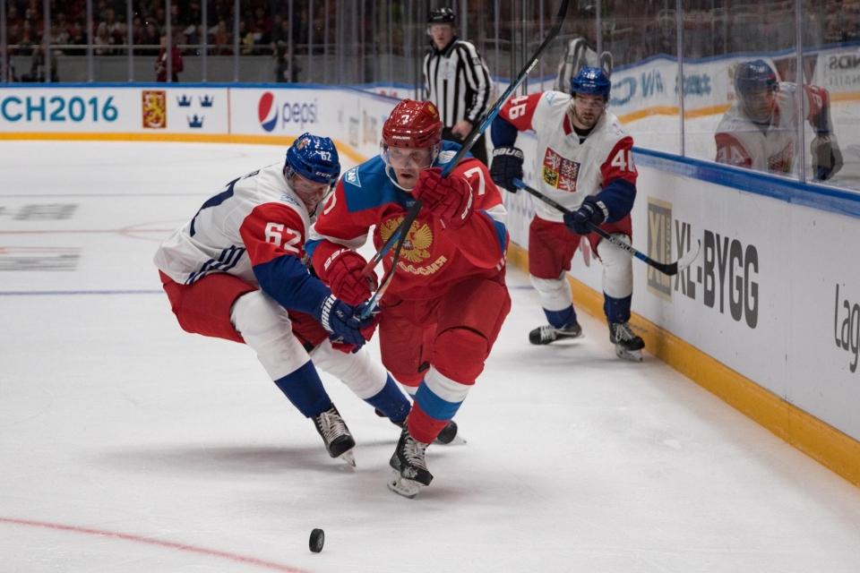 «Виннипег» подтвердил переход Куликова