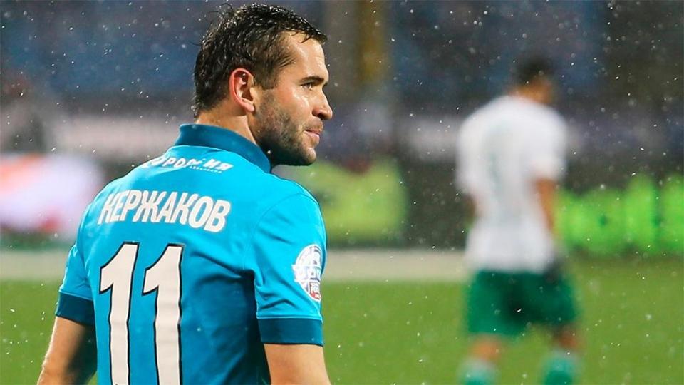 Александр Кержаков: «Дандолк» — типично британская команда»