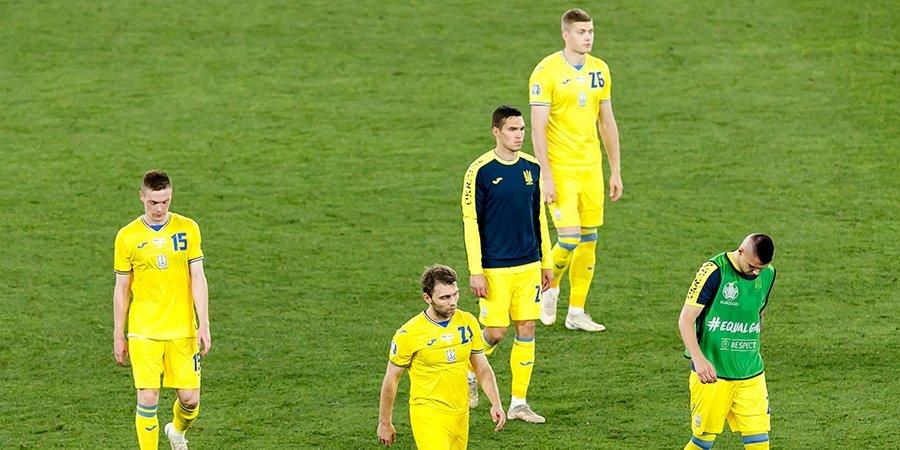 «Украина, как и Россия, не может тягаться с грандами. Игра с Англией это доказала». Колонка Владислава Радимова
