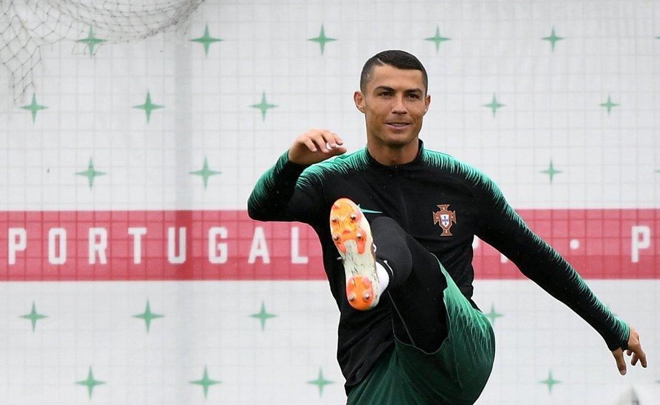Роналду – самый бьющий игрок сезона, Сильва был острее всей сборной Португалии
