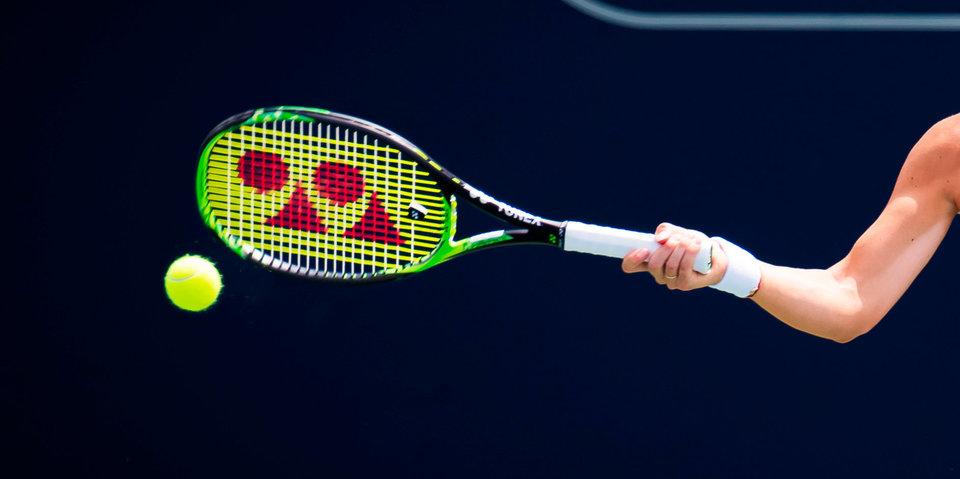 Киченок и Олару выиграли турнир в Санкт-Петербурге в парах