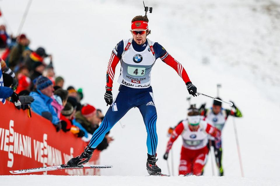 Тимофей Лапшин: «Даже представить не мог, что буду соревноваться не под российским флагом»