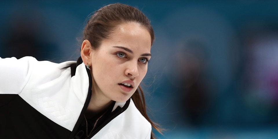 Русский голы женщина