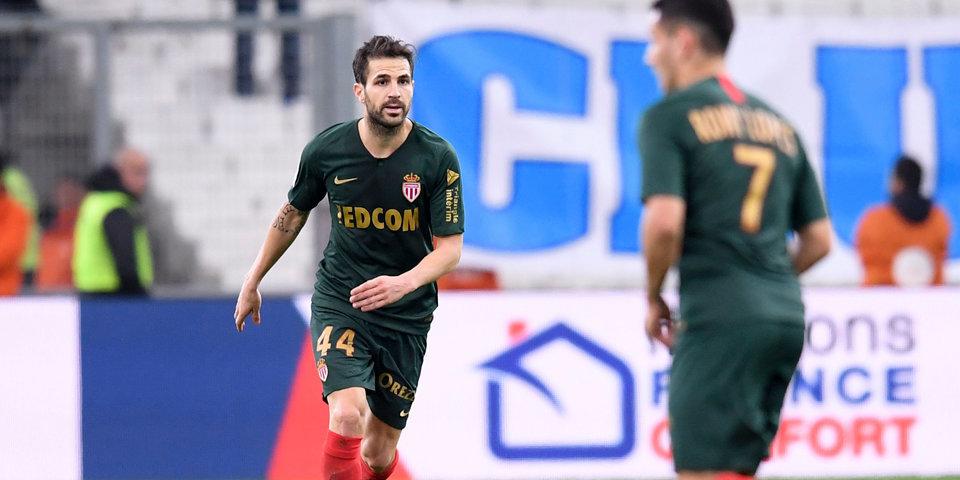 Два игрока «Монако» получили травмы в матче с «Реймсом»