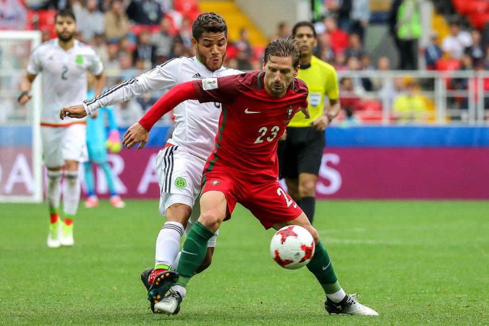 «Спортинг» выразил несогласие с решением ФИФА