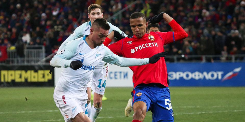 «Если «Зенит» выиграет у ЦСКА, счастью не будет видно конца». Звездные болельщики — о главном матче тура