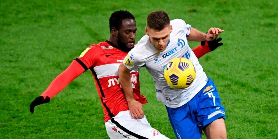 Дмитрий Скопинцев: «Надеюсь, в будущем мне представится шанс сыграть в Европе»