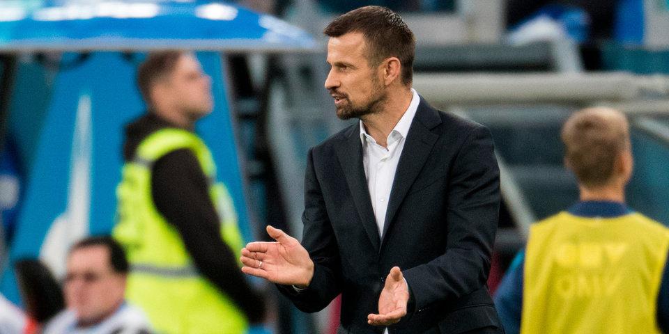 Агент: «Зенит» не делал предложений по трансферу хавбека «Ред Булл Брагантино»