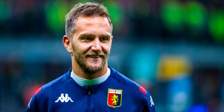 Кришито и Йович попали в команду недели FIFA 21