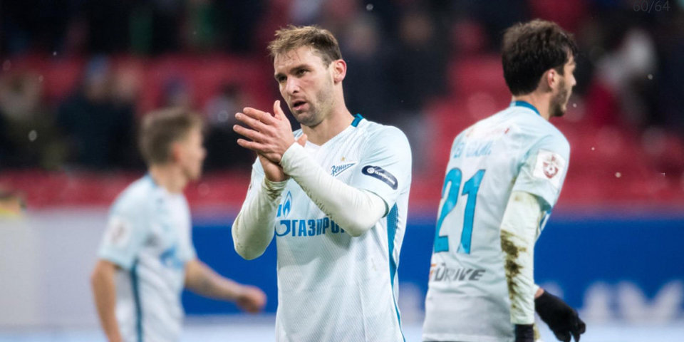 Иванович и Паредес – в команде недели Лиги Европы