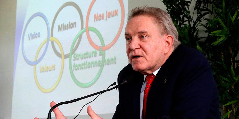 Глаз бури для России. Что показала сессия МОК в Лиме