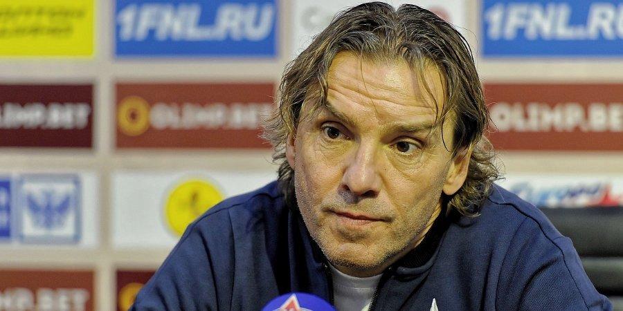 Сергей Юран: «Я могу простить ошибку, а безволие и бесхарактерность — для этого есть другие команды»