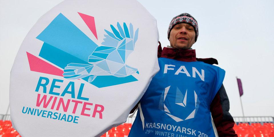 Сибирские морозы, арена-каравелла и уникальный стадион для «Енисея». Что ждет участников Универсиады-2019