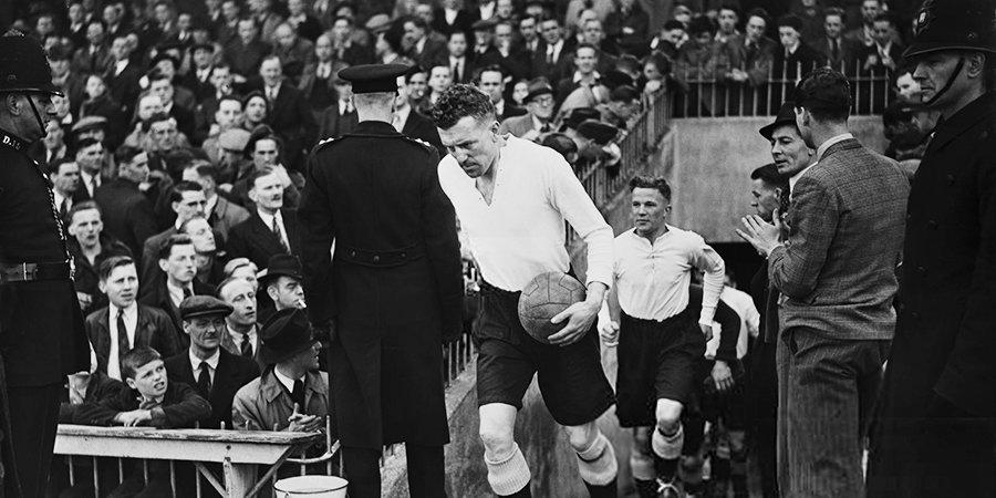 Рестарт. Как английский футбол возвращался после Второй мировой