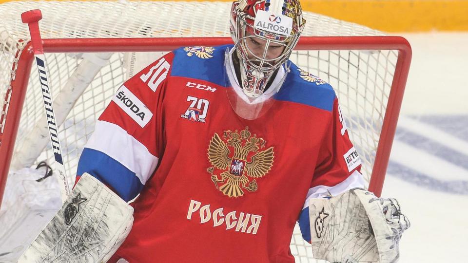 Игорь Шестеркин: «Паники по поводу ситуации с допинговыми скандалами нет. Мы готовимся играть за страну»