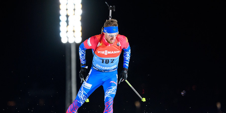 Стрельцов, Малиновский и Бабиков вошли в состав сборной России на январские этапы КМ