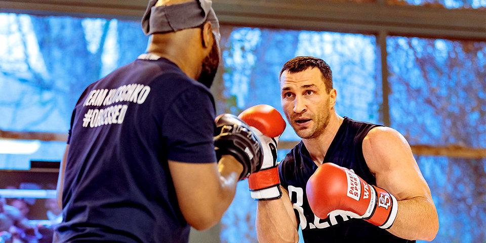 «Владимир еще лет десять может боксировать». Интервью спарринг-партнера Кличко