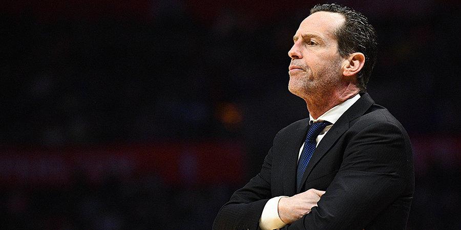 Аткинсон — фаворит на должность главного тренера «Чикаго»