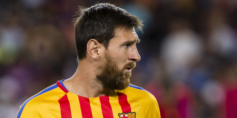 «Барселона» совсем поплыла. И дело не в футболе
