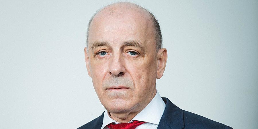 Михайлов останется в совете директоров «Спартака»