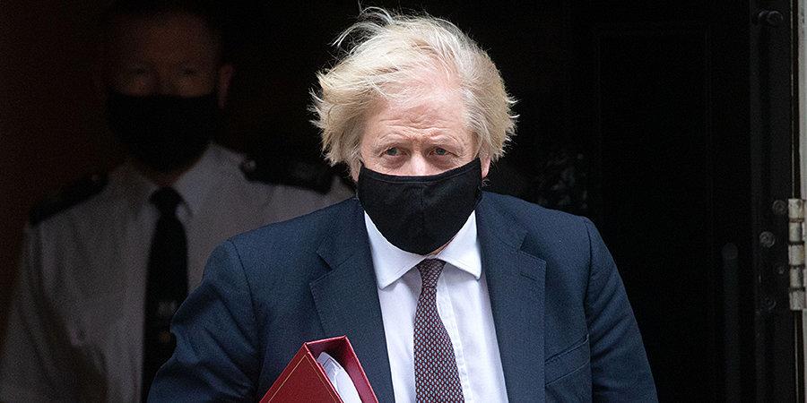 Премьер-министр Великобритании: «Мы должны и дальше защищать нашу национальную игру»