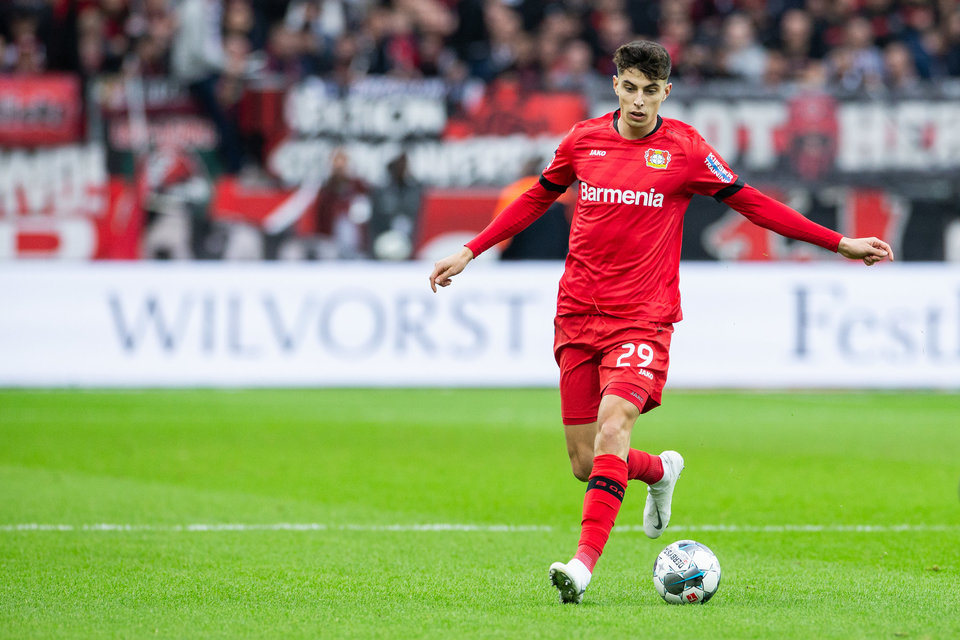 Английские и испанские гранды заинтересованы в 20-летнем игроке «Байера»