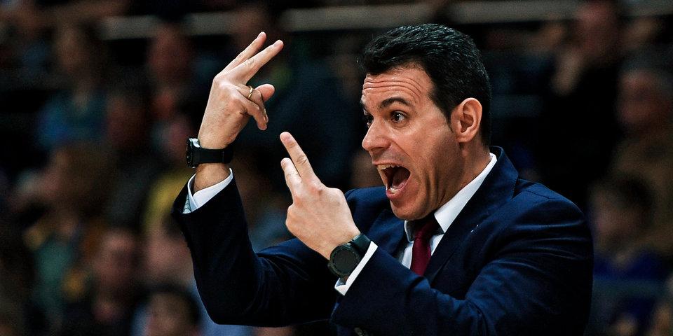 «Лучше бы мы играли с «Реалом» семь матчей, а не один». Главный тренер ЦСКА бросает вызов формату Евролиги