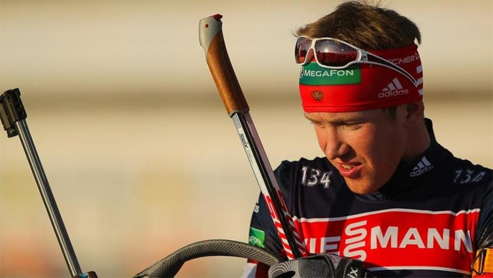 Волков — второй в спринте на Кубке IBU, Пащенко и Малышко дисквалифицированы