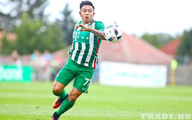 Защитник сборной Эквадора Кристиан Рамирес перейдет в «Краснодар»