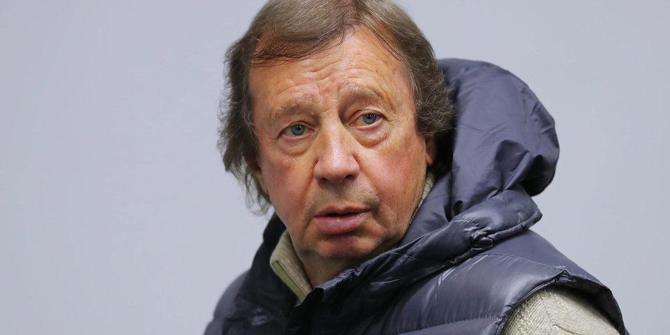 Юрий Семин: «Смолову тяжело. Нужен первый гол»