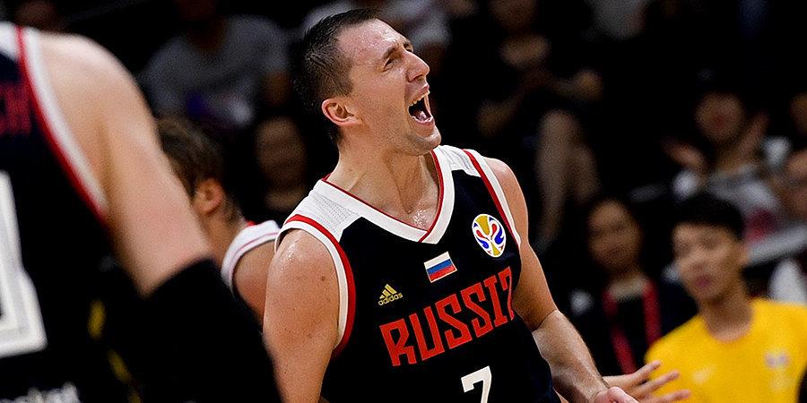 Виталий Фридзон: «Тренер видит мою роль в команде лучше, чем я»