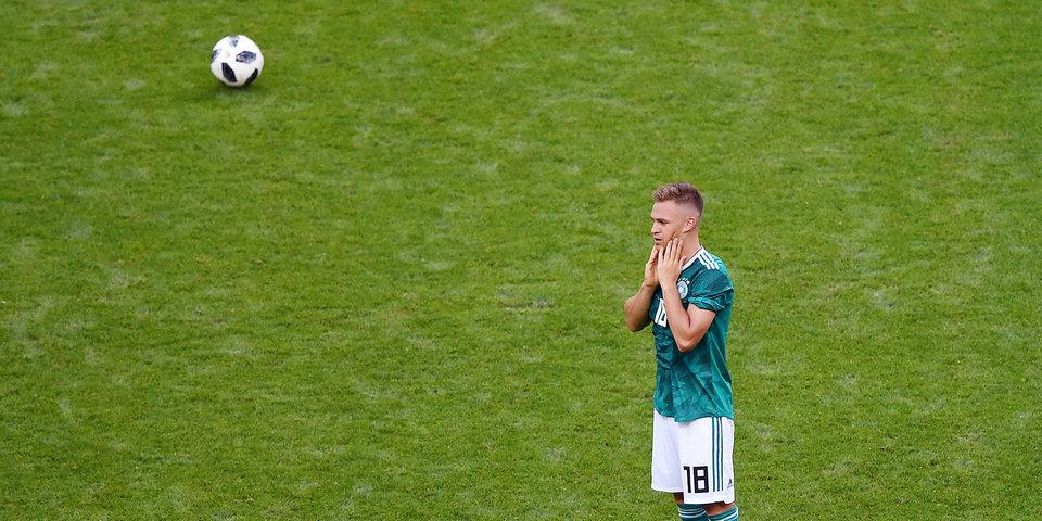 Германия вылетела, проиграв Южной Корее. Голы и лучшие моменты