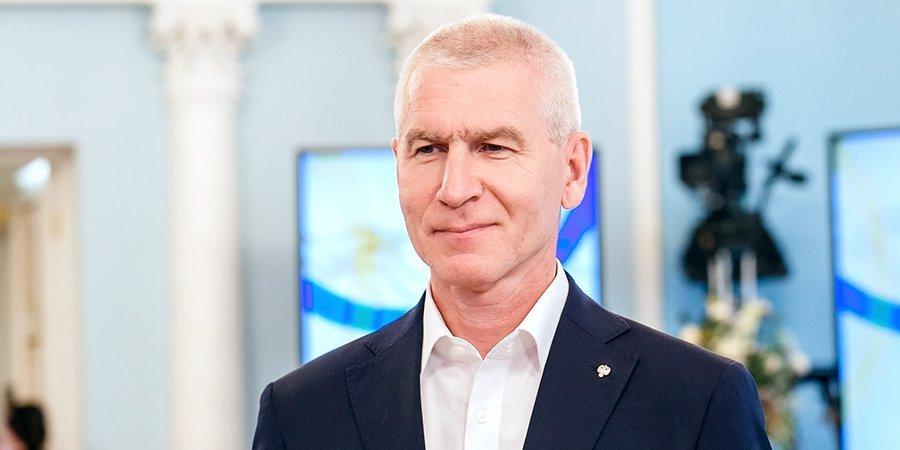 Министр спорта РФ: «Интересы клубов не должны быть противопоставлены интересам сборной России»