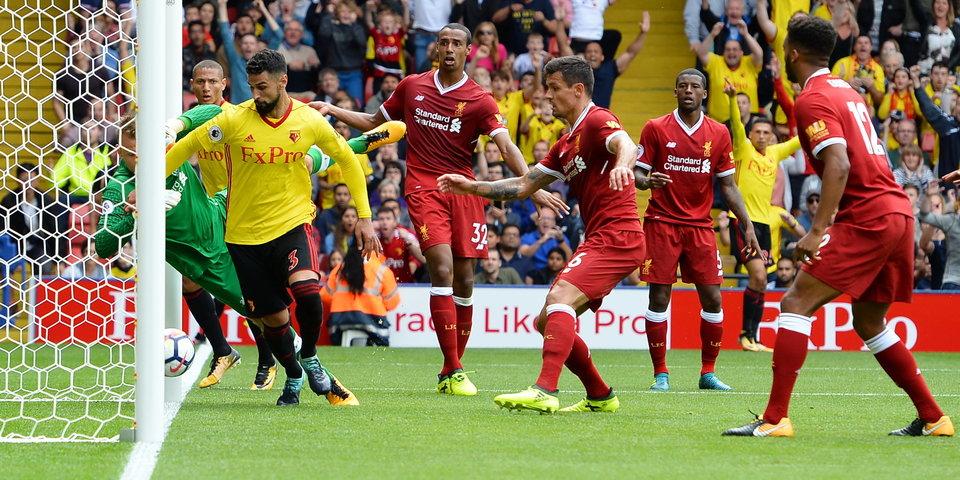 «Арсенал», «Ливерпуль» и «Челси» пропускают по три гола. Что происходит?