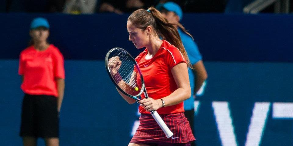 Дарья Касаткина: «До сих пор не осознала свою победу, это сказка»