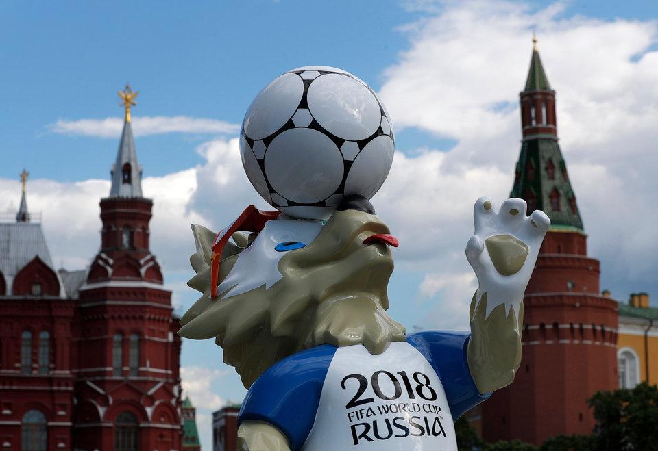 Тур кубка чемпионата мира официально завершился в Москве
