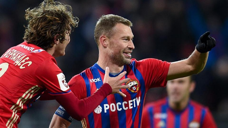 Виктор Гончаренко: «Все беседы надо начинать через Березуцкого»