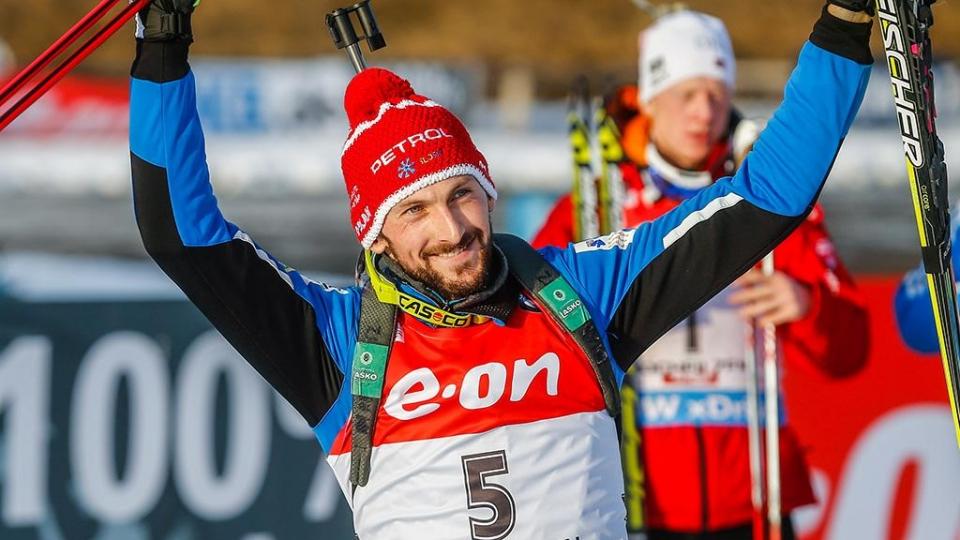 Яков Фак: «Хочу вернуться с медалью с ЧМ в Эстерсунде»
