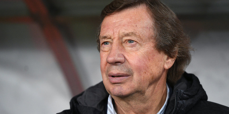 Юрий Семин: «В предыдущих матчах Лиги чемпионов мы заслуживали большего»