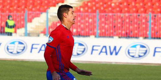 Эту рабону игрока из Хабаровска не повторит даже Роналду