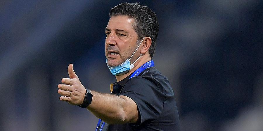 Агент рассказал о репутации нового тренера «Спартака» в Португалии