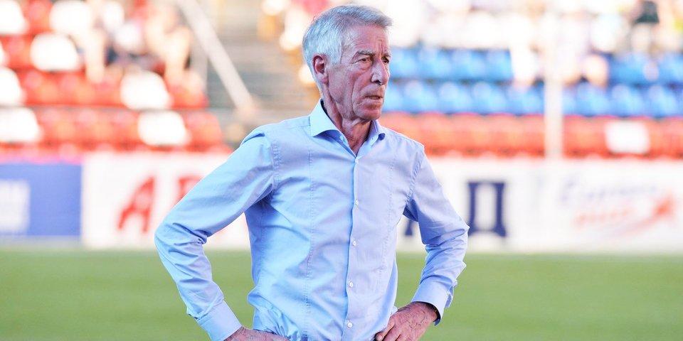 Валерий Непомнящий: «В ЦСКА умеют считать деньги»
