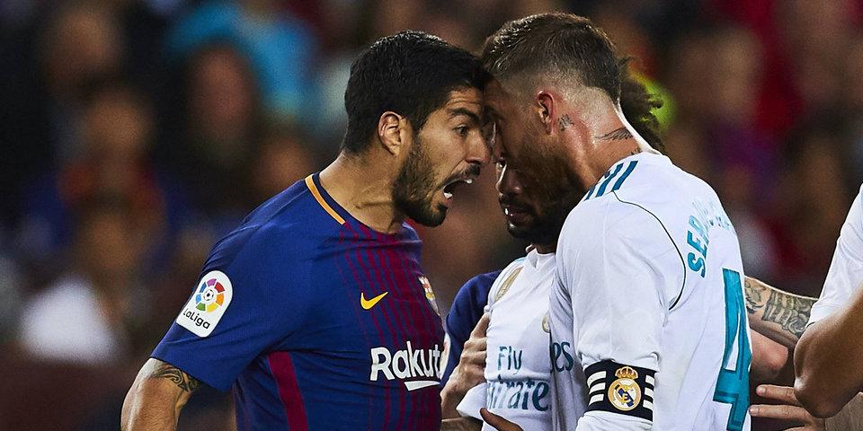 Деку: «В прошлом году фаворитами ЛЧ тоже считали «Барселону» и «Ювентус», а победил «Реал»